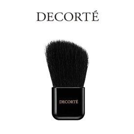 【あす楽】 コーセー コスメデコルテ フェイス ブラシkose decorte メイクアップグッズ 化粧雑貨 メイク道具 化粧小物 『0』