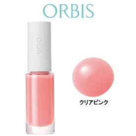 オルビス ネイルケアプロテクター クリアピンク 【tg_tsw_7】ORBIS メイクアップ ネイル ネイルケア 無香料 『0』