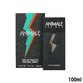 【あす楽】 パルロックス アニマル フォーメン オードトワレ 100mlPARLUX ANIMALE 香水 パフューム コロン 香り 男性 女性 男女兼用 ユニセックス 『5』