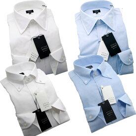 オリジナルドレスシャツ Vintage Line コンフォート 長袖 GIZA88 柄選択有 4柄 メンズ