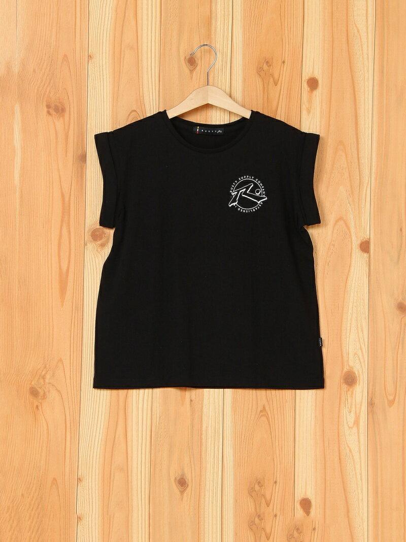 OCEAN PACIFIC RUSTY/(K)キッズ Tシャツ オーピー/ラスティー/オニール カットソー【RBA_S】