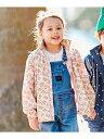 【SALE/20%OFF】HusHusH(Kids) フード付きレインブルゾン ハッシュアッシュ コート/ジャケット【RBA_S】【RBA_E】【送料無料】