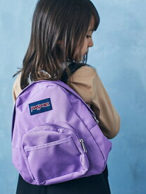 UNITED ARROWS green label relaxing 〔別注〕JANSPORT(ジャンスポーツ)HALF PINT 10.2L ユナイテッドアローズ グリーンレーベルリラクシング バッグ