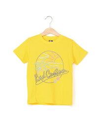 【SALE/50%OFF】Tシャツ ベベ オンライン ストア カットソー【RBA_S】【RBA_E】