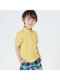ポロシャツ(100cm~130cm) コムサイズム カットソー【RBA_S】