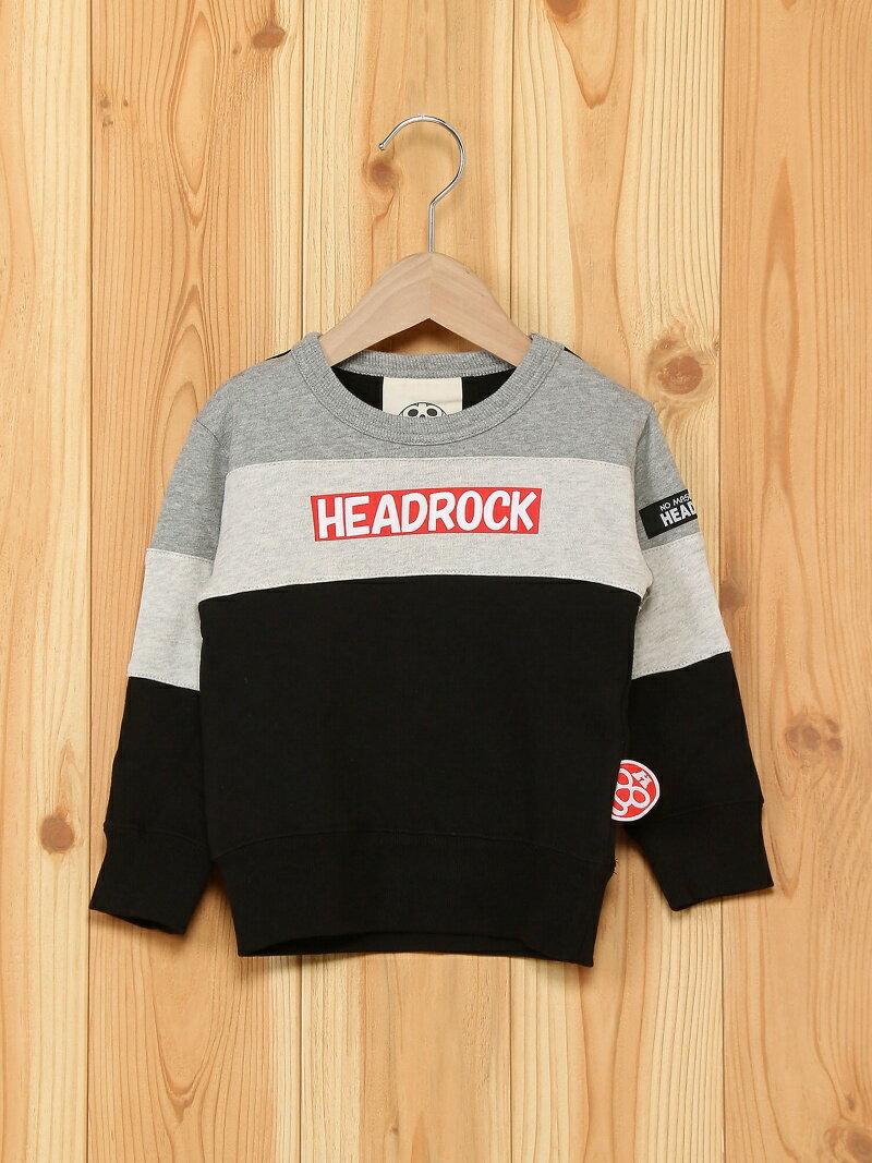 headrock headrock/(K)ノーマスクマン トレーナー ヘッドロック カットソー