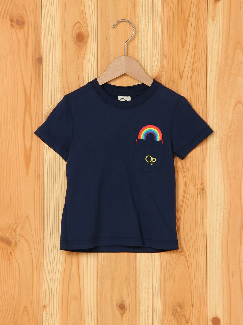 OCEAN PACIFIC OCEAN PACIFIC/(K)キッズ Tシャツ オーピー/ラスティー/オニール カットソー【RBA_S】