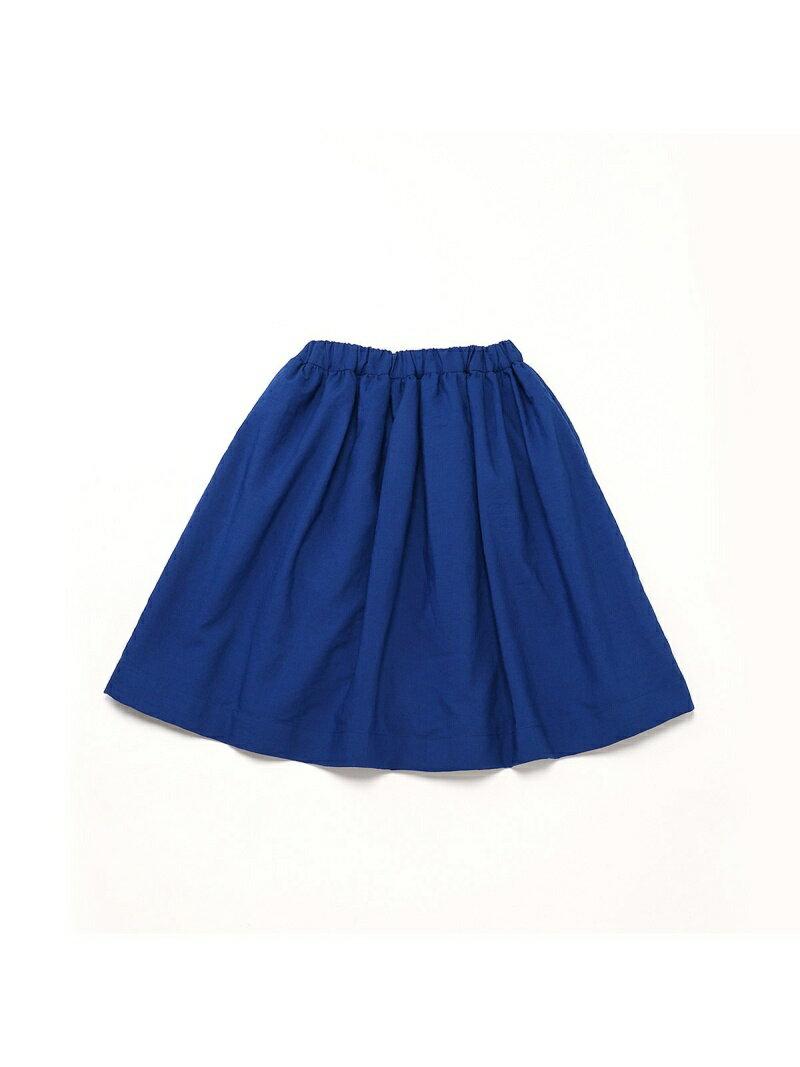 【SALE/25%OFF】COMME CA ISM ギャザー ミモレ丈 スカート コムサイズム スカート【RBA_S】【RBA_E】