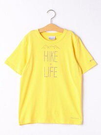 UNITED ARROWS green label relaxing ★Columbia(コロンビア)HIKE Tシャツ ユナイテッドアローズ グリーンレーベルリラクシング カットソー