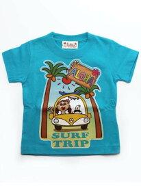 【SALE/50%OFF】Kahiko メレ&マヒナドライブKID'S Tシャツ90cm チャイハネ カットソー【RBA_S】【RBA_E】