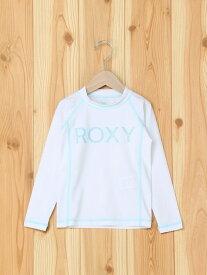 【SALE/40%OFF】ROXY (K)MINI RASHIE L/S ロキシー カットソー【RBA_S】【RBA_E】