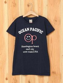 OCEAN PACIFIC/(K)キッズ Tシャツ オーピー/ラスティー/オニール カットソー【RBA_S】