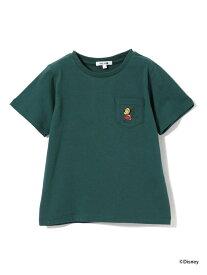 【SALE/40%OFF】B:MING by BEAMS / Disney ミッキーマウス HIKE Tシャツ 19SS ビームス ビーミング ライフストア バイ ビームス カットソー【RBA_S】【RBA_E】