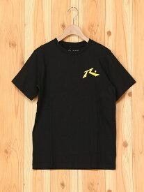 【SALE/30%OFF】RUSTY RUSTY/(K)キッズ Tシャツ オーピー/ラスティー/オニール カットソー【RBA_S】【RBA_E】