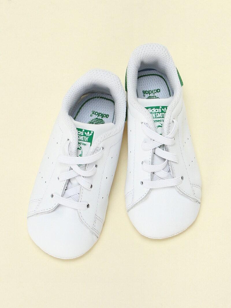 B:MING by BEAMS adidas アディダス / スタンスミスSTANSMITH CRI (12cm) BEAMS ビームス スニーカー ビーミング ライフストア バイ ビームス シューズ【送料無料】