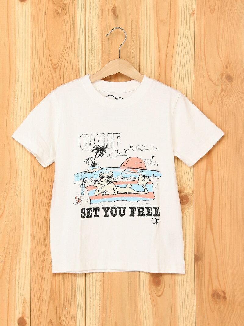 【SALE/30%OFF】OCEAN PACIFIC OCEAN PACIFIC/(K)キッズ Tシャツ オーピー/ラスティー/オニール カットソー【RBA_S】【RBA_E】