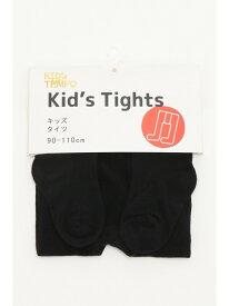 ee8ef392aee6 ikka kids KIDS タイツ イッカ ファッショングッズ