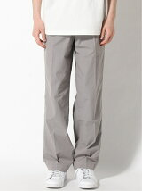 (M)Cotton Poplin Chino Pant