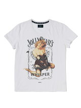 Jolly devil T