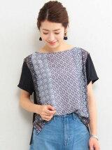 【新色予約】BY∴ マルチスカーフ ロールアップTシャツ