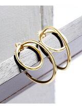 globe jacket earrings