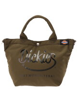 Dickies 2WAY MINI TOTE