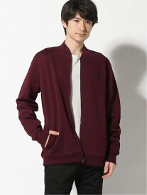 【SALE/72%OFF】GUESS (M)MASTRO QUILTED BOMBER ゲス カットソー カットソーその他 レッド