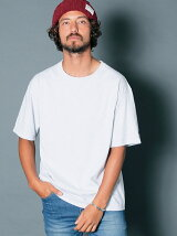 Champion:7oz HEAVY TEE S/S