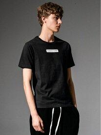 【SALE/30%OFF】SHIFFON NUMBER (N)INE DENIM/NDT-904 シフォン カットソー Tシャツ ブラック ネイビー ホワイト