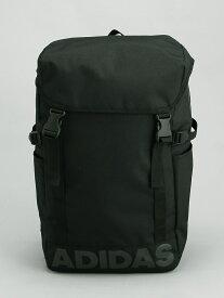 【SALE/30%OFF】adidas adidas/バックパック・フラップタイプ 20リットル 通学用、部活にオススメ!B4サイズも収まるかぶせがかわいいカジュアルリュック 55852 エースバッグズアンドラゲッジ バッグ リュック/バックパック ブラック レッド ピンク ホワイト【送料無料】