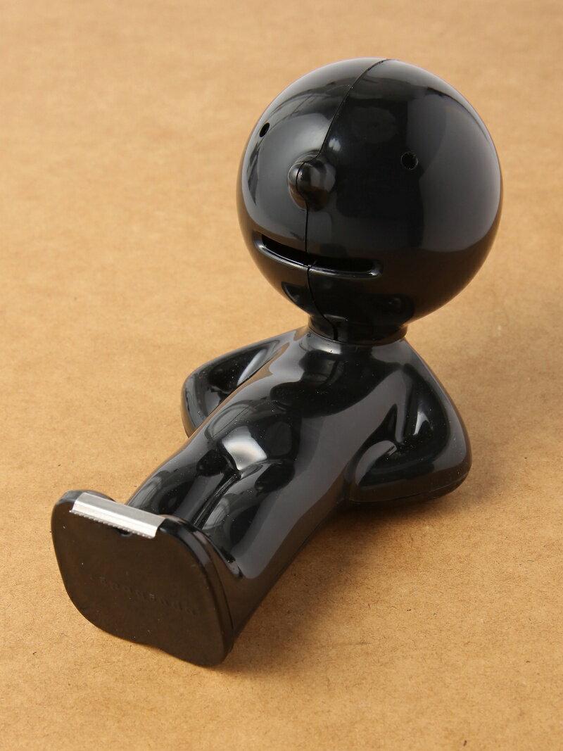 PROPAGANDA ONE MAN TRY【テープカッター】-BLACK グローバルフォルムコンクリート 生活雑貨