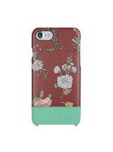 iPhone7 SLY(スライ) 「ナイトフラワー」 花柄 ケース ブランド