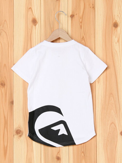 (K)MW TAIL TEE KIDS