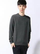 (M)CLASSIC CREW NECK SWEATER
