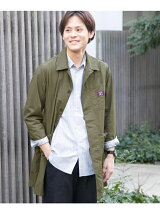 GUNG HO×URBAN RESEARCH 別注 SHOP COAT