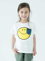 Lee BIG SMILE S/S TEE