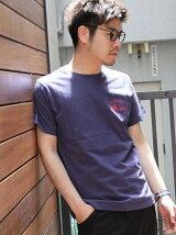 POPプリントTシャツ2