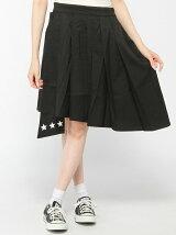 DANGLEプリーツスカート
