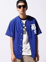 B×H Base Ball Shirts