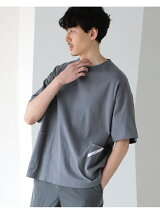 SMITH'S AMERICAN x B:MING by BEAMS / 別注 2ポケット Tシャツ