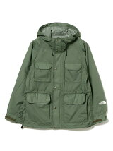 THE NORTH FACE / Mountain Parka