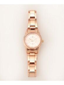 クリアフェイス ウォッチ(腕時計)
