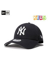9FORTY BASIC CAP MLB NEW YORK YANKEES●