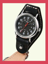 【国内正規品】crampオリジナル懐中時計 ブラック ウィークエンダー