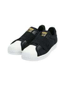 adidas Originals SS スリッポン [SS Slip-On] アディダスオリジナルス アディダス シューズ スニーカー/スリッポン ブラック ホワイト【送料無料】