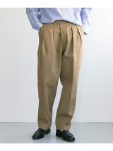 GHURKA TROUSERS