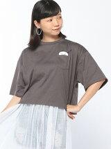 Pzzz/(L)Tシャツ