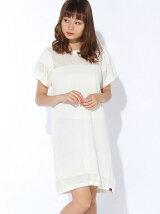 MESH DRESS/ワンピース