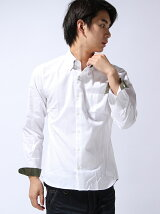 マイクロチドリBDシャツ