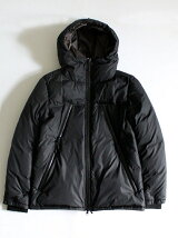 AQUA GUARD ZIP MOUNTAIN DOWN PARKA